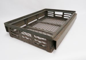 Who makes the best heat treating baskets?