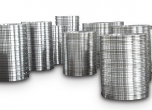 what is the best type of steel for seamless rolled