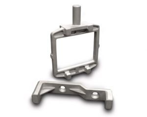 What is investment casting?