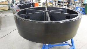 Where are good seamless rolled ring forging?
