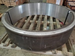 who offers seamless ring forging?