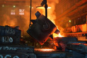 who offers the best steel forgings?