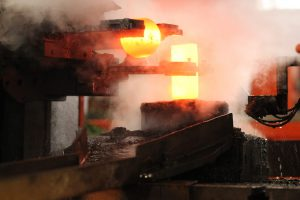 What is Open Die Forging?