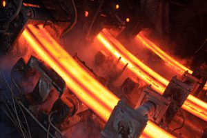 what are the advantages of steel castings?