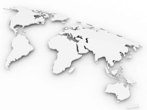 What is global sourcing?